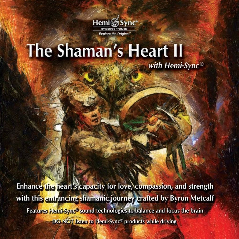 Shamans Heart II
